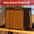 Non-Event Podcasts show