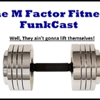 These Weights Won't Lift Themselves! show