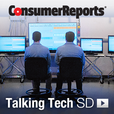 Consumer Reports Talking Tech (SD) show