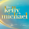 LIVE with Kelly and Michael Podcast show