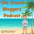 The Travel Blogging Podcast   Beforetravelling.com show