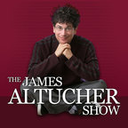 The James Altucher Show show