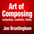 The Art of Composing Podcast: Music Composition | Music Theory | Creativity show