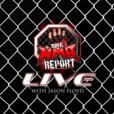 MMA Report Live show