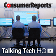 Consumer Reports Talking Tech (HQ) show