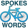 Spokes and Words show