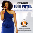 Trending Topics with Toni Payne | Podcast show