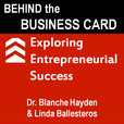 The Behind the Business Card Podcast show