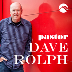Pastor Dave Rolph at Pacific Hills show