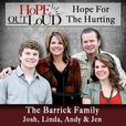 Hope Out Loud Podcast show