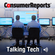 Consumer Reports Talking Tech (MP3) show