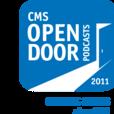 CMS Open Door Forums show