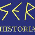 SER Historia show