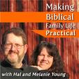 Making Biblical Family Life Practical show