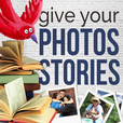 Give Your Photos Stories Podcast show