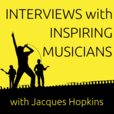Interviews with Inspiring Musicians Podcast: Get Inspired Musically | Learn Piano, Guitar, etc | Inspire Others show