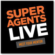 Super Agents Live: Real Estate Podcast: Toby Salgado: Entrepreneur: Real Estate: Coach: Sales: Marketing show