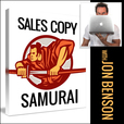 The Sales Copy Samurai: Killer Copywriting | Internet Marketing | Higher Conversions | Video Sales Letters show