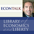EconTalk Archives, 2012 show
