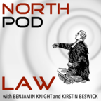 Northpod Law & UKCLB Podcasts show