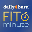 DailyBurn Fit Minute (audio) show