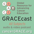 GRACEcast ALL Subjects audio and video show