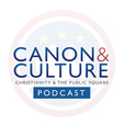 Canon & Culture Podcast show