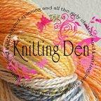 The Knitting Den show