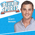 Behind Sports - Interviews with Athletes and Sports Professionals show