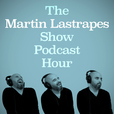 The Martin Lastrapes Show Podcast Hour show