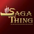 Saga Thing show