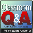 Classroom Q and A show