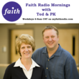 Faith Radio Mornings show
