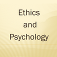 Ethics & Psychology show