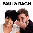 Paul and Rach | A show hosted by two ex-radio co-hosts where nothing is off-limits show