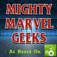 Mighty Marvel Geeks show