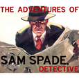 The Adventures of Sam Spade - Old Time Radio show