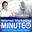 Late Night Internet Marketing Minute with Mark Mason show