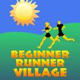 """Beginner Runner Village - a """"how-to"""" running podcast for beginner runners show"""