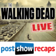 The Walking Dead LIVE: Post Show Recaps show