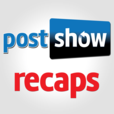 Post Show Recaps: LIVE TV & Movie Podcasts with Rob Cesternino  show