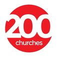 200churches Podcast: Ministry Encouragement for Pastors of Small Churches show