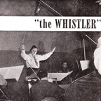 The Whistler - old time radio show
