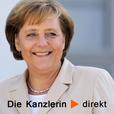 Angela Merkel - Die Kanzlerin direkt show