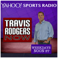 Travis Rodgers Now Podcast show