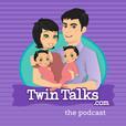 Twin Talks show