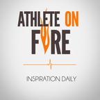 AthleteOnFire show
