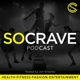 Socrave | The Entertaining Health and Fitness Lifestyle Podcast show