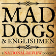 Mad Dogs and Englishmen show