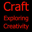 Craft: Exploring Creativity show